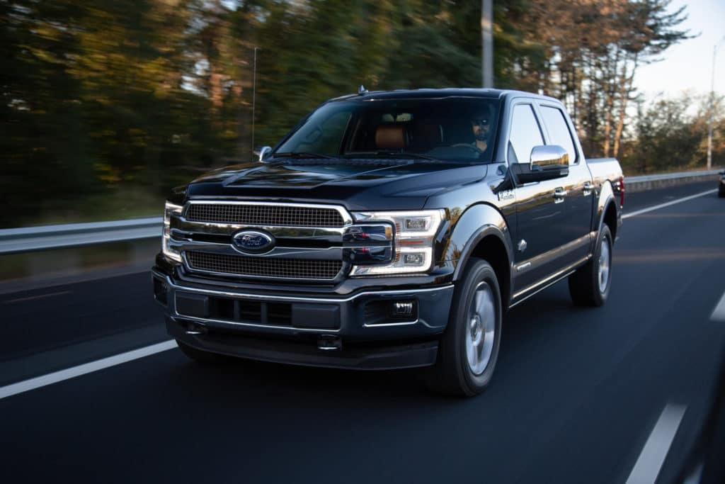 2019 Ford F-150 XLT SuperCab 4x4 – Lease for only $276/month!