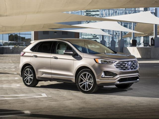 2020 Ford Edge SE Lease for only $384/month!