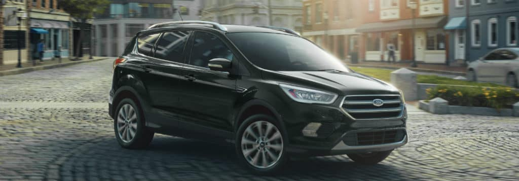 2019 Ford Escape S  - Lease for only $199/month!
