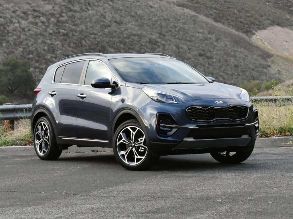 2022 Kia Sportage LX AWD- RON LEWIS REAL LEASE FOR $299/MONTH, $299 Due at Signing! (Taxes & Tags Included, No Security Deposit Required)
