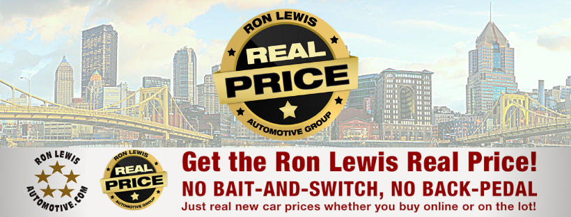 Ron Lewis Real Price