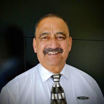 Larry Pinto