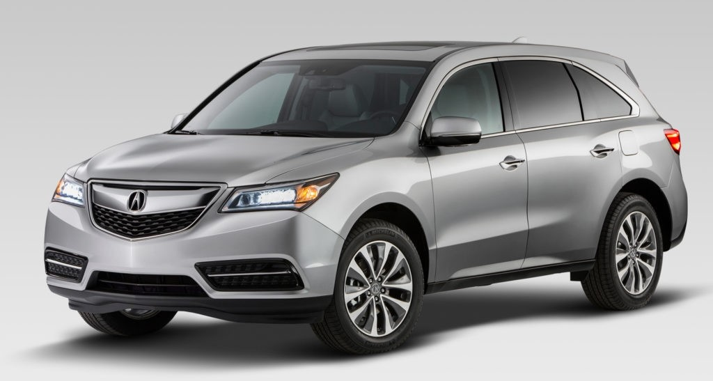 Acura Certified Pre-Owned >> Why You Should Consider Buying An Acura Certified Pre Owned