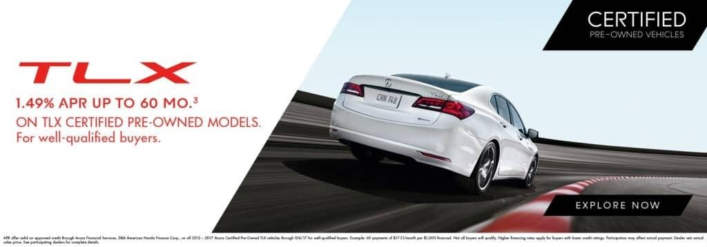 Rosenthal Acura in Gaithersburg, MD | Luxury Auto Dealer