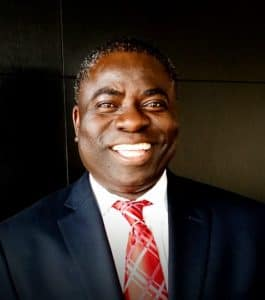 Solomon Agboola