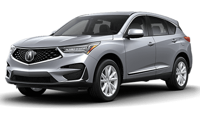 2019 RDX 10 Speed Automatic Featured Special Loyalty/Conquest Lease. For well-qualified lessees who currently own a 2009 or newer Acura, Honda, Audi Q5, or Lexus RX vehicle.