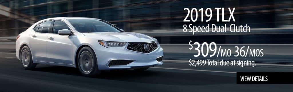 Current Acura Lease Offers Rosenthal Acura - Lease an acura