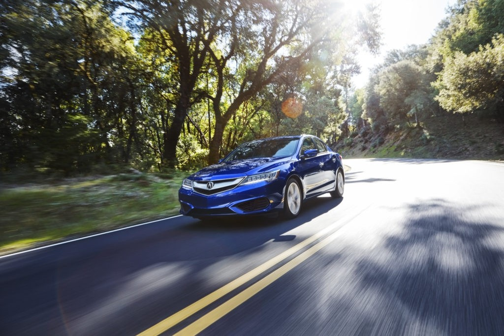 2017 ILX 8 Speed Dual-Clutch Featured Special Lease
