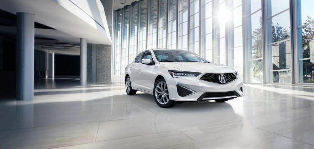 2019 ILX 8 Speed Dual-Clutch Featured Special Lease