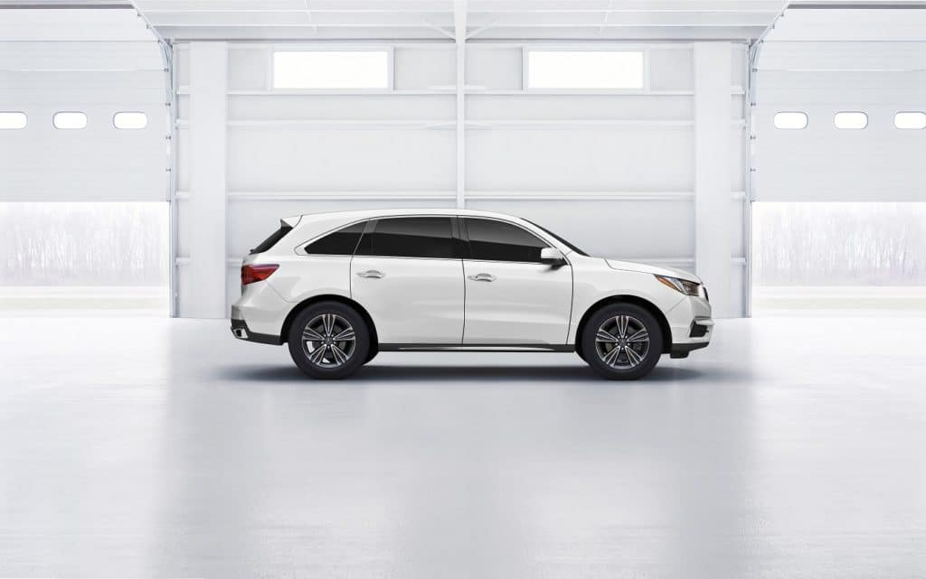 2019 MDX 9 Speed Automatic Featured Special Lease