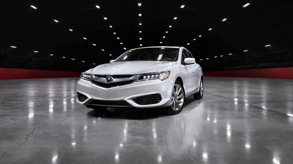 2018 ILX 8 Speed Dual-Clutch Featured Special Lease
