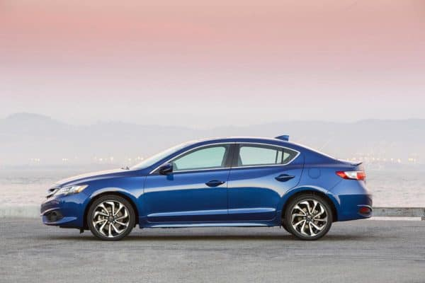 Acura Brand And Ilx Sedan Top Kelley Blue Book S 5 Year Cost To Own