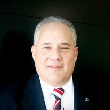 Walter ORourke