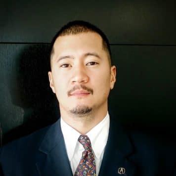 Nicolas Vinh