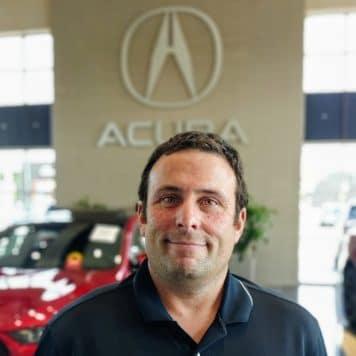 Adam Kerner