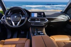 2021 BMW X5 vs Audi Q5 Pensacola FL