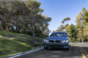 BMW 3 Series vs Lexus ES Pensacola FL