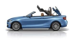2021 BMW 2 Series vs Lexus IS Pensacola FL