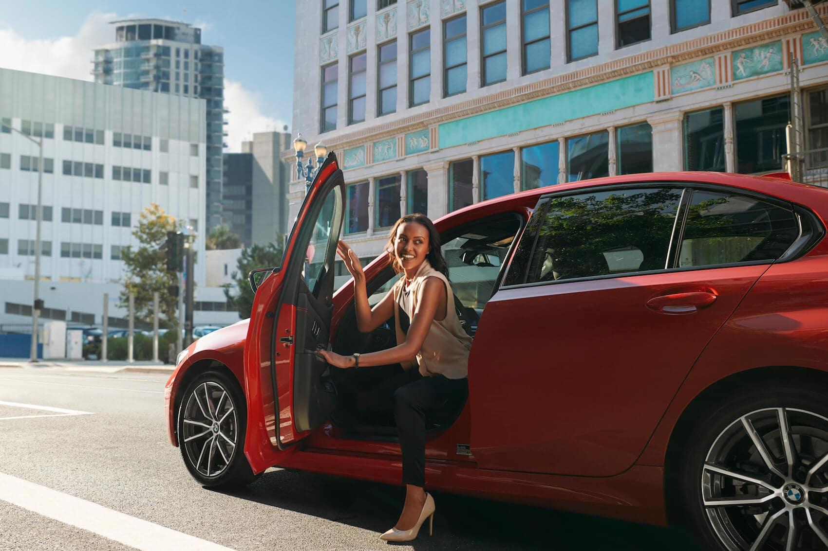 2020 BMW 3 Series luxury vehicle Pensacola, FL