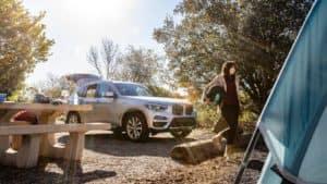 2021 BMW X3 vs Lexus RX 350 Pensacola FL