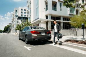 BMW 5 Series vs Mercedes-Benz E-Class Pensacola FL