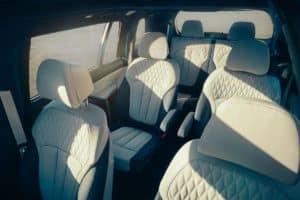2021 BMW X7 vs Lexus LX Pensacola FL
