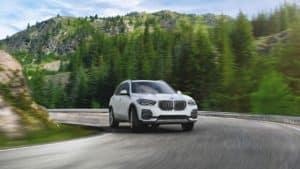 BMW 5 Series vs Lexus ES Pensacola FL