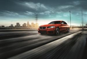 BMW vs Audi Pensacola FL