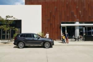 BMW X5 vs Lexus RX 350 Pensacola FL