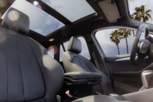 BMW vs Lexus Pensacola FL