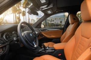 2021 BMW X3 vs Audi Q5 Pensacola FL