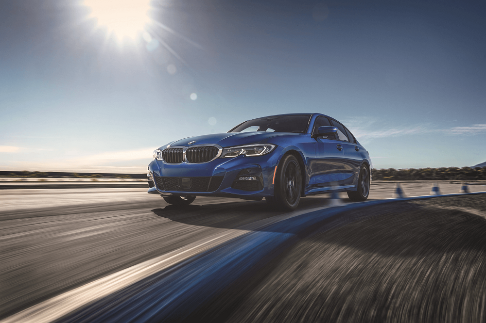 BMW 3 Series Engine Specs