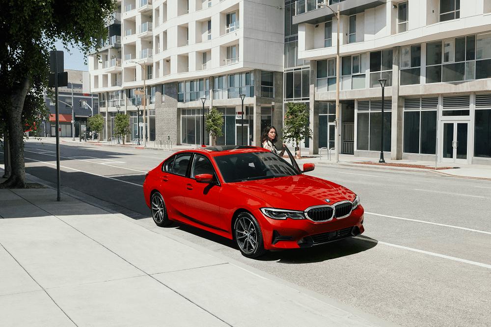 BMW 3 Series Design