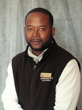 Derrick Graham
