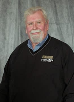 Mark Landers