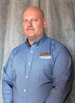 Kevin Lubitski