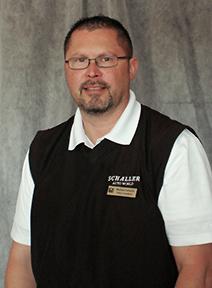 Michael Zablocki