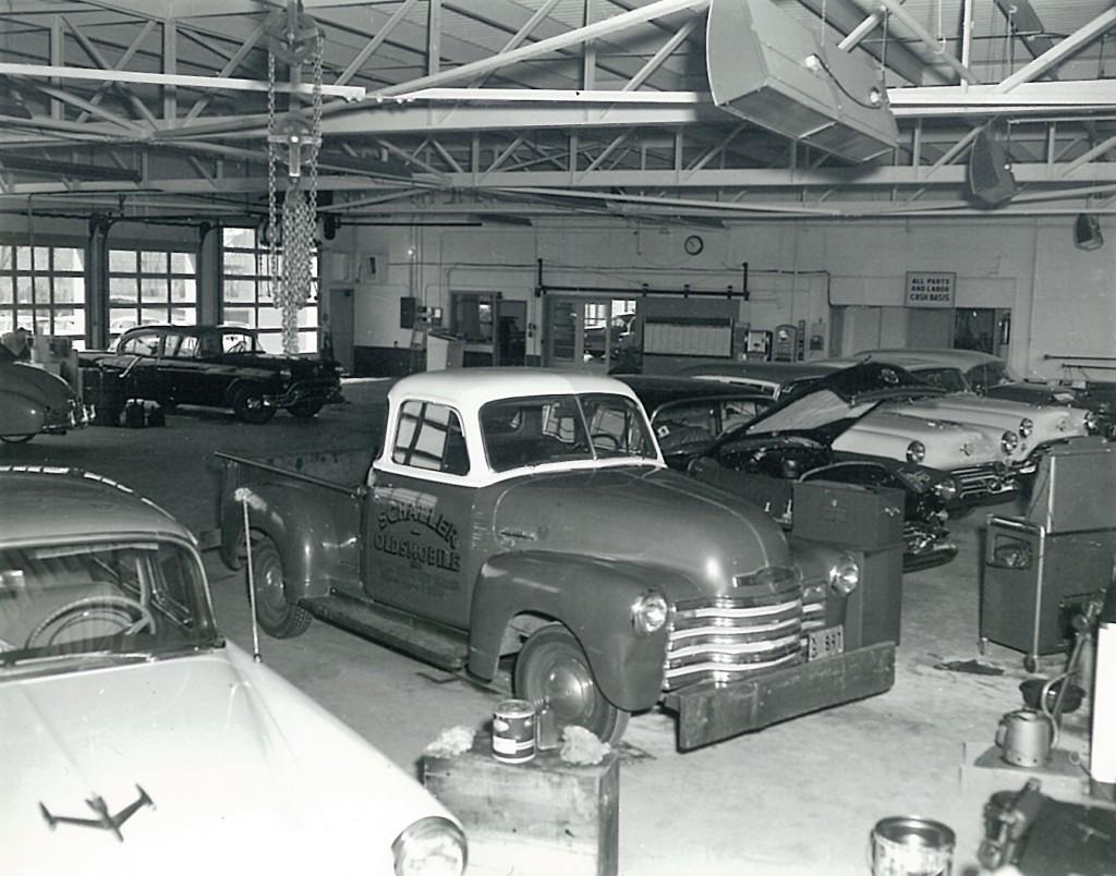 History of our Dealership | Schaller Honda