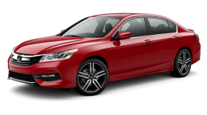 Hartford Honda Dealers | 2017 Honda Accord Sedan