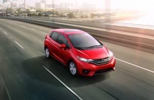Middletown area Honda Dealers   2017 Honda Fit