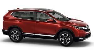 2017 Honda CRV Middletown