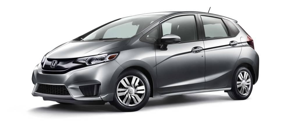 2017 Fit LX Lease Special