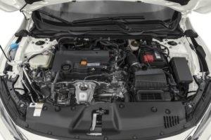 2017 Honda Civic Hartford