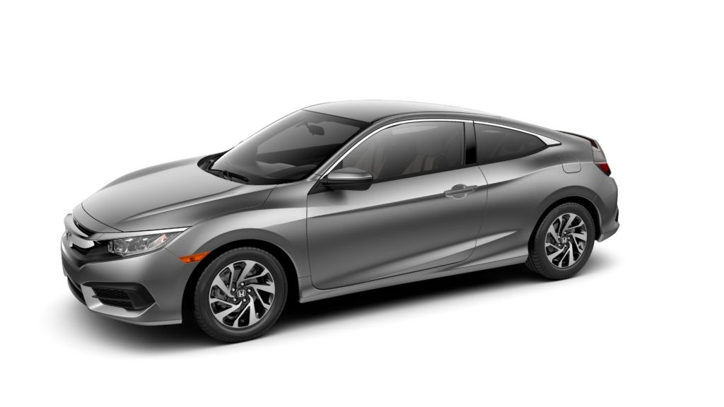 2017 Civic LX Coupe Lease Special