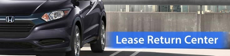 Honda Lease Buy Back