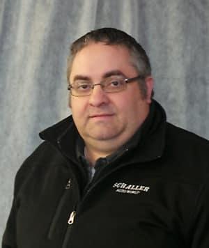 Kirk McLaughlin