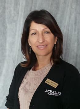 Carolina Ratundo