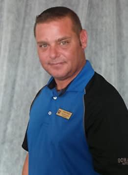 Wayne Wright