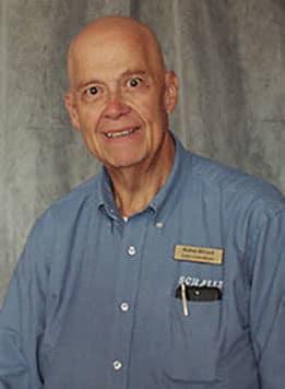 Robin Rivard