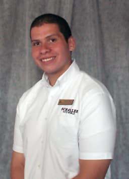 Nelson Lugo